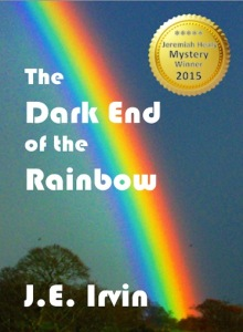 The Dark End of the Rainbow cover